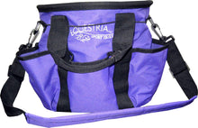 Load image into Gallery viewer, Equestria Sport Nylon Grooming Totebag