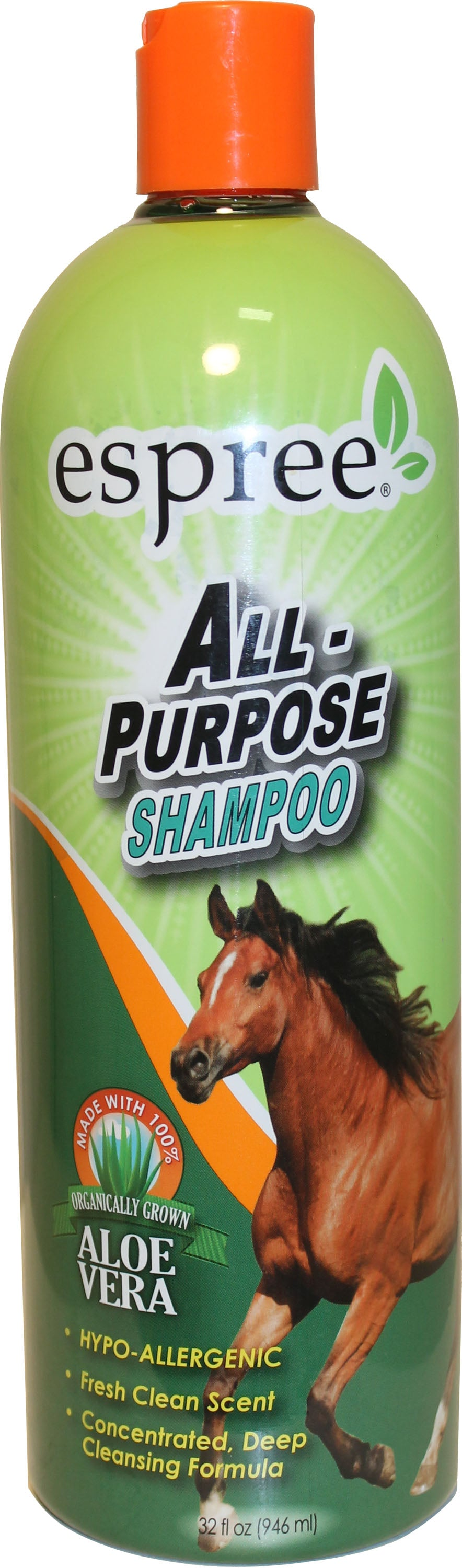 Espree All Purpose Shampoo