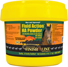 Load image into Gallery viewer, Fluid Action Ha Joint Therapy Powder