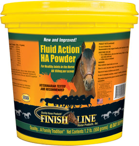 Fluid Action Ha Joint Therapy Powder