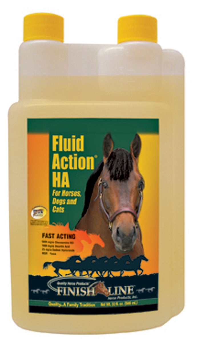 Fluid Action Ha Joint Therapy