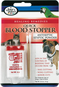 Antiseptic Quick Blood Stop Powder