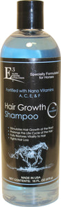 Hair Growth Shampoo