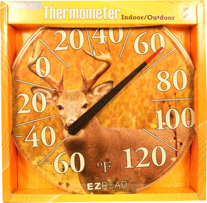 Ezread Dial Thermometer Buck