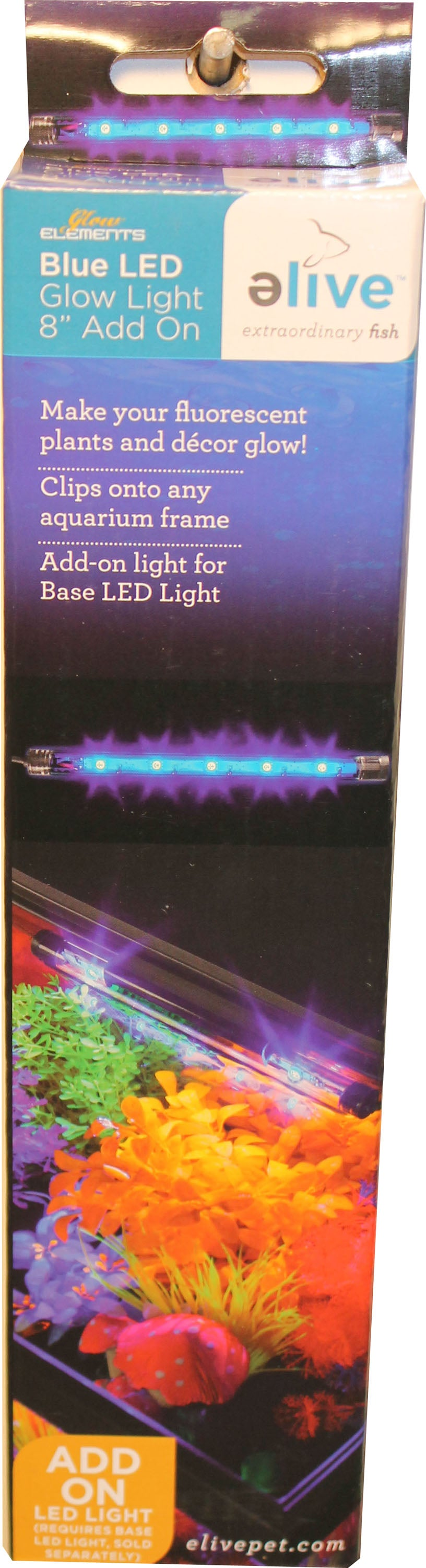 Glow Elements Blue Led Glow Light Add On