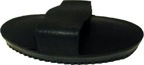 Soft Rubber Curry Brush For Horses