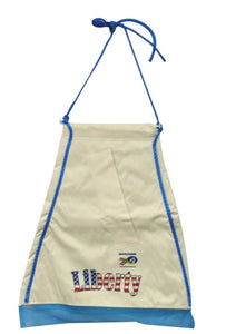 A-line Empty Dust Bag For Cattle