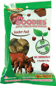 Jolly Goodies Apple Treat For Equine