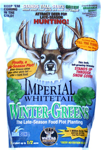 Imperial Whitetail Winter-greens-fall Annual