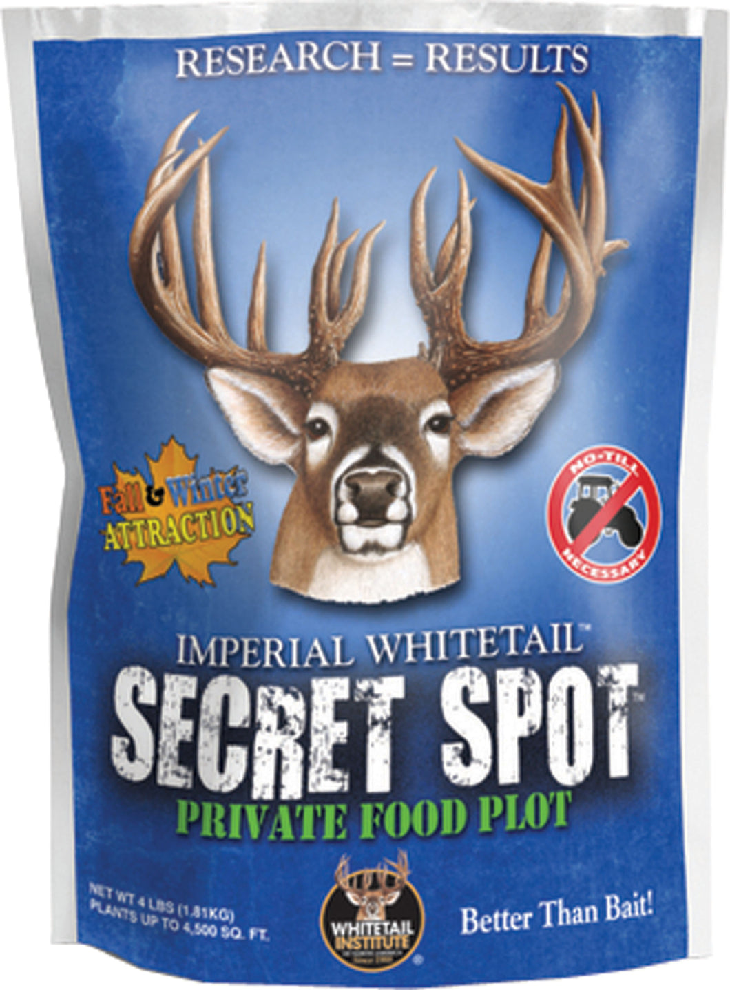 Imperial Whitetail Secret Spot-fall Annual