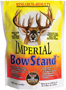Imperial Whitetail Bow Stand-fall Annual
