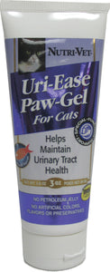 Uri-ease Paw Gel For Cats