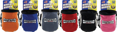 Biscuit Buddy Treat Pouch