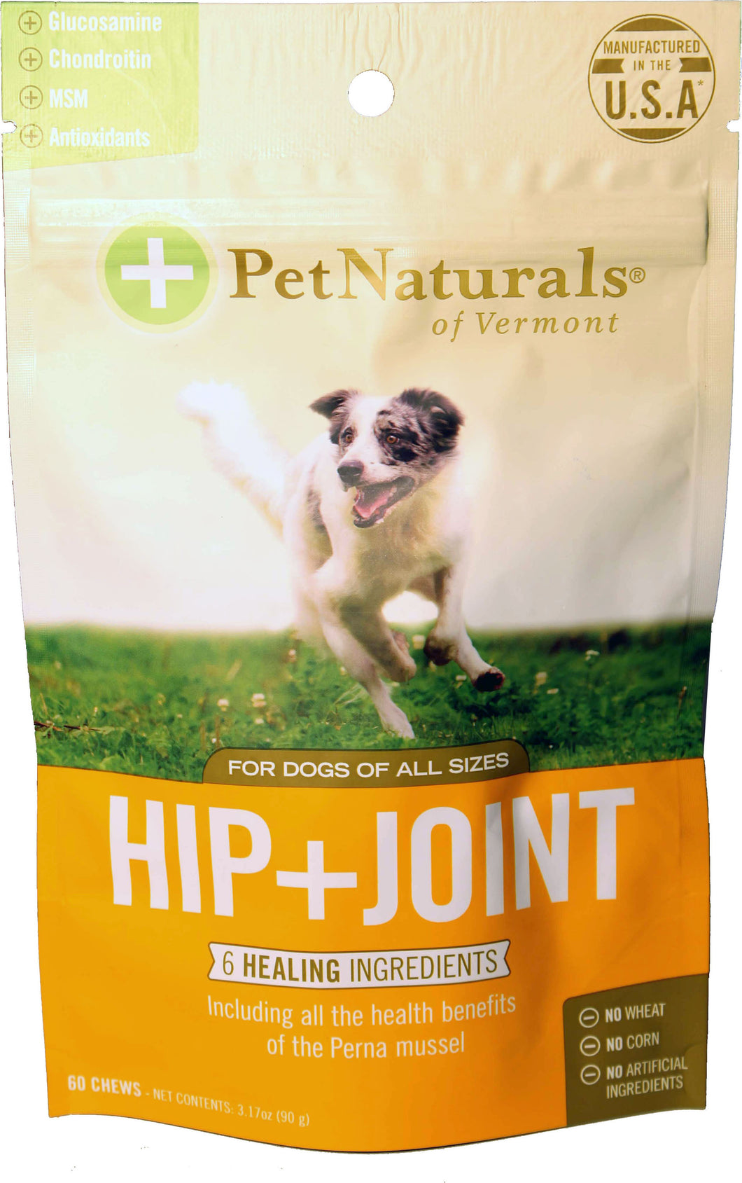 Hip + Joint Chew For Dogs
