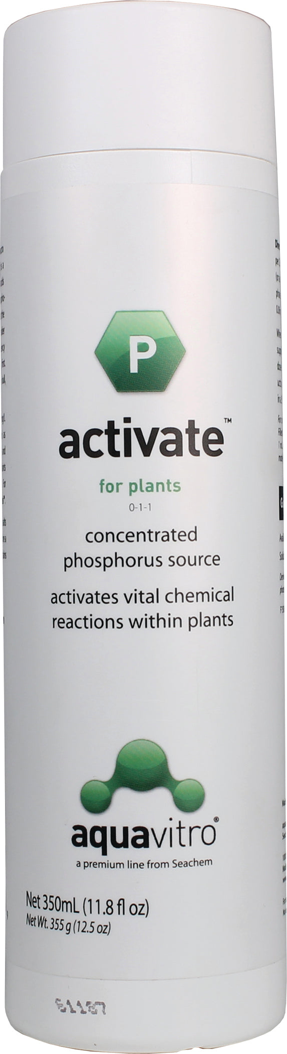 Activate For Plants