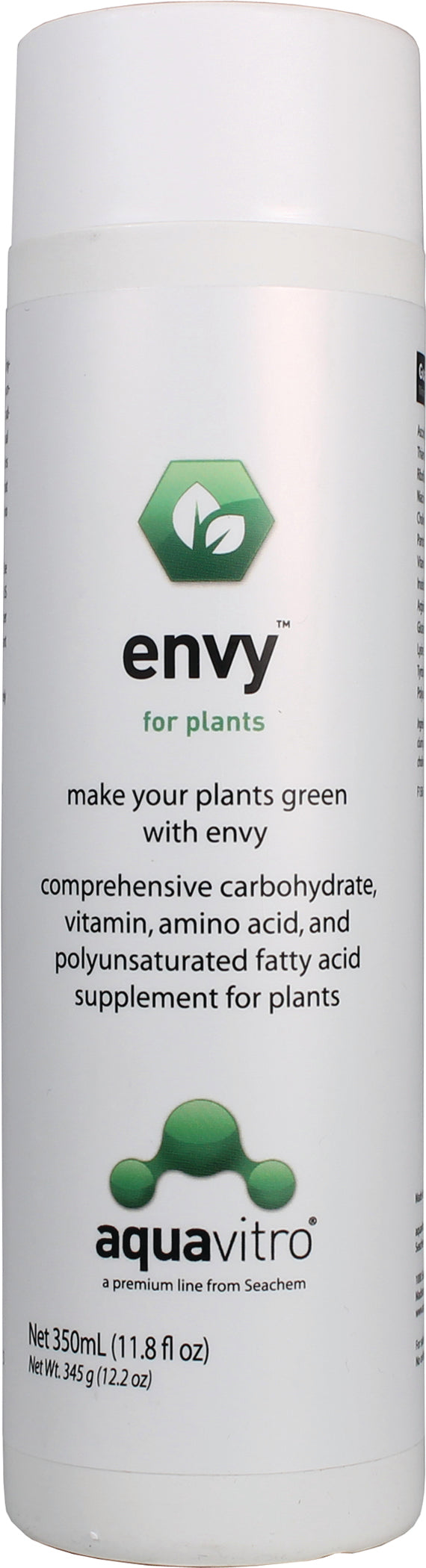 Envy For Plants
