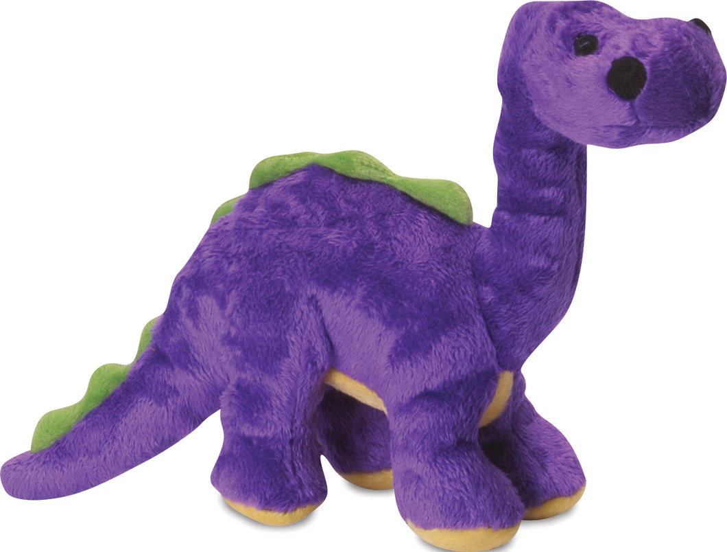 Godog Just For Me Dino Dog Toy