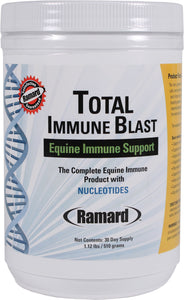 Total Immune Blast Supplement For Horses