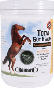 Total Gut Health Supplement For Horses