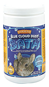 Chinchilla Blue Cloud Dust Bath