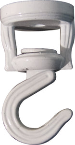 Ceiling Hook Swivel