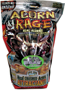 Buck Commander Acorn Rage