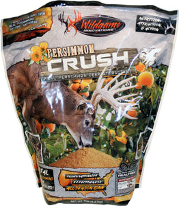 Deer Mineral Attractant