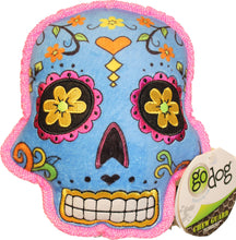 Load image into Gallery viewer, Godog Sugar Skulls With Chew Guard
