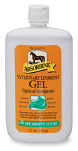 Load image into Gallery viewer, Absorbine Veterinary Liniment Gel
