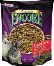 Load image into Gallery viewer, Encore Premium Rabbit Food