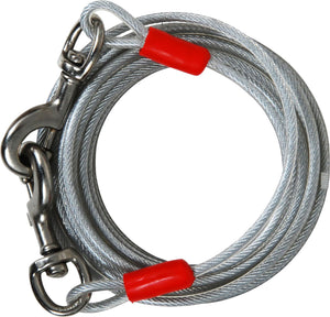 Aspen Pet Dog Tieout For Dogs Up To 50lbs