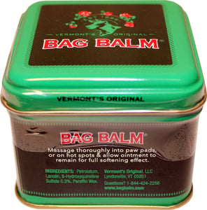 Bag Balm Pet Tin 3.75oz