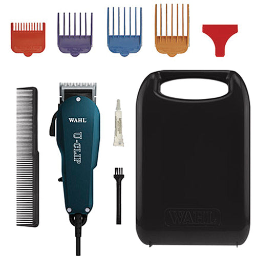 Wahl U-clip 10 Piece Pet Clipper Kit