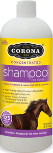 Corona Concentrated Shampoo For Horses