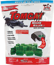Load image into Gallery viewer, Tomcat Mouse Killer I Refillable Bait Station