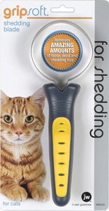 Gripsoft Cat Shedding Blade