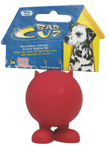 Bad Cuz Dog Toy