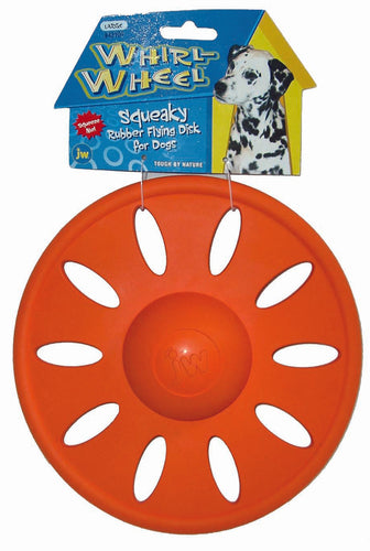 Whirlwheel Dog Toy