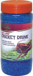 Gut Load Cricket Drink