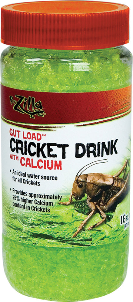 Gut Load Cricket Drink With Calcium