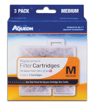 Load image into Gallery viewer, Aqueon Filter Cartridge