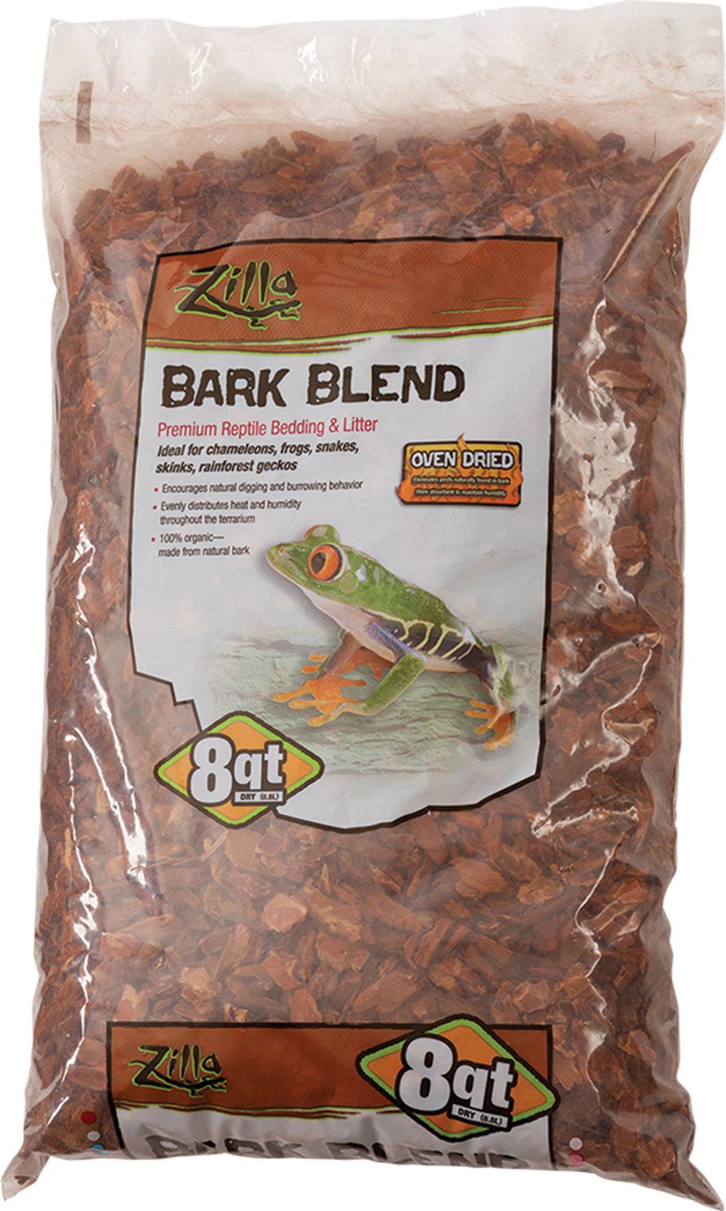 Bark Blend Reptile Bedding & Litter