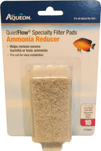 Load image into Gallery viewer, Aqueon Specialty Filter Pad - Ammonia Reducer
