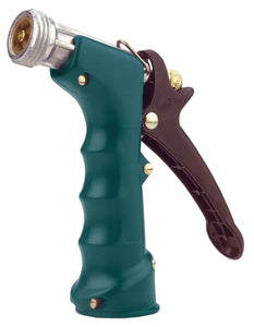 Insulated Pistol Grip Nozzle