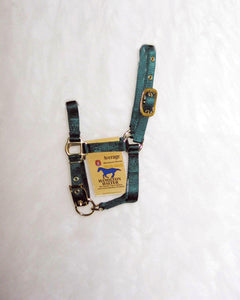 Adjustable Miniature Horse Halter