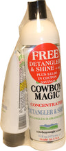 Load image into Gallery viewer, Cowboy Magic Detangler & Shine