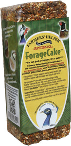 Farmer's Helper Optimal Forage Cake