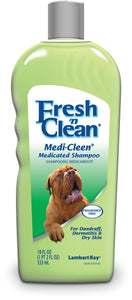 Fresh 'n Clean Medicated Shampoo