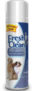 Fresh 'n Clean Pro-groom Conditioner