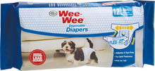 Load image into Gallery viewer, Wee-wee Disposable Diapers